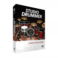 قیمت خرید فروش وی اس تی پلاگین نیتیو اینسترومنتز Native Instruments Studio Drummer