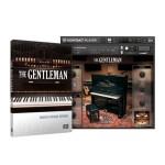 وی اس تی پلاگین نیتیو اینسترومنتز Native Instruments The Gentleman