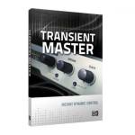 وی اس تی پلاگین نیتیو اینسترومنتز Native Instruments Transient Master 1.1.0