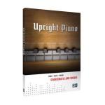 وی اس تی پلاگین نیتیو اینسرومنت Native Instruments Upright Piano