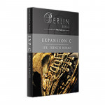 وی اس تی پلاگین ارکسترال تولز Orchestral Tools Berlin Brass EXP C