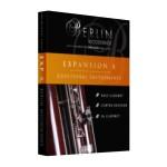 وی اس تی پلاگین ارکسترال تولز Orchestral Tools Berlin Woodwinds Expansion A