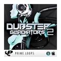 قیمت خرید فروش وی اس تی پلاگین پرایم لوپس Prime Loops Dubstep Gladiators 2
