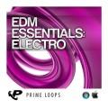 قیمت خرید فروش وی اس تی پلاگین پرایم لوپس Prime Loops EDM Essentials - Electro