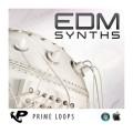 قیمت خرید فروش وی اس تی پلاگین پرایم لوپس Prime Loops EDM Synth Loops
