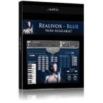 وی اس تی پلاگین  Realitone Realivox Blue