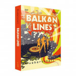وی اس تی پلاگین  Ueberschall (Elastik) Balkan Lines