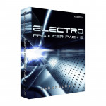 وی اس تی پلاگین  Ueberschall (Elastik) Electro Producer Pack 2