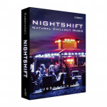 وی اس تی پلاگین  Ueberschall (Elastik) Nightshift