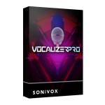 وی اس تی پلاگین  SONiVOX Vocalizer Pro