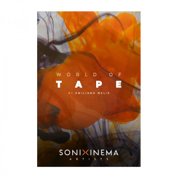 وی اس تی سونیکزینما Sonixinema World Of Tape