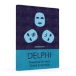 وی اس تی پلاگین  Sonokinetic Delphi
