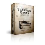 وی اس تی پلاگین  Soundiron Traveler Organ