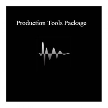 وی اس تی پلاگین  Soundorder Production Tools Package