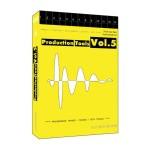 وی اس تی پلاگین  Soundorder Production Tools Vol 5