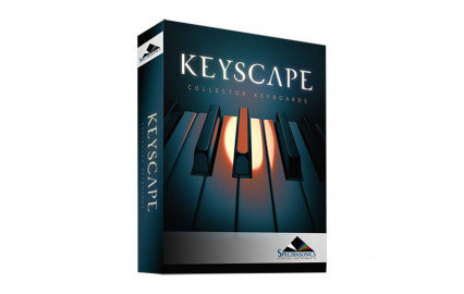 Spectrasonics - Keyscape Library for Omnisphere 2