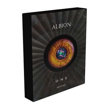 وی اس تی پلاگین  Spitfire Audio Albion One