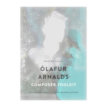 وی اس تی  Spitfire Audio Olafur Arnalds Composer Toolkit