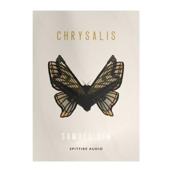 وی اس تی پلاگین  Spitfire Audio Samuel Sim Chrysalis