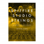 وی اس تی  Spitfire Studio Strings