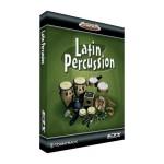 وی اس تی پلاگین تون ترک Toontrack Latin Percussion EZX
