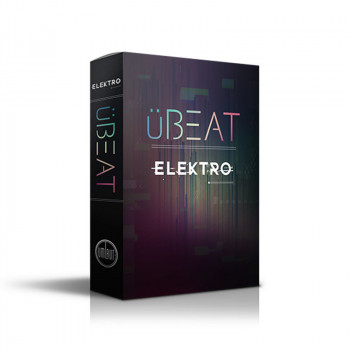 وی اس تی  Umlaut Audio uBEAT Elektro
