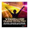 قیمت خرید فروش وی اس تی پلاگین  Vengeance Trance Sensation vol.4