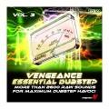 قیمت خرید فروش وی اس تی پلاگین  Vengeance Essential Dubstep  Vol. 3