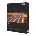 وی اس تی پلاگین ویر2 اینسترومنت Vir2 Instruments Acoustic Legend HD