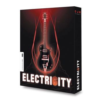 وی اس تی پلاگین ویر2 اینسترومنت Vir2 Instruments Electri6ity