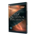 وی اس تی پلاگین ویر2 اینسترومنت Vir2 Instruments Elite Orchestral Percussion