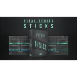 وی اس تی ویر2 اینسترومنت Vir2 Instruments Sticks