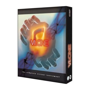 وی اس تی پلاگین ویر2 اینسترومنت Vir2 Instruments VI.One