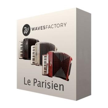 وی اس تی ویوز فکتوری Wavesfactory Le Parisien