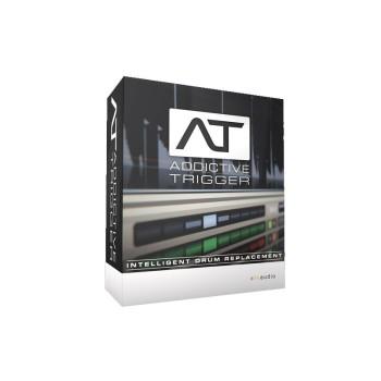وی اس تی پلاگین ایکس ال ان آدیو XLN Audio Addictive Trigger Complete