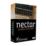 وی اس تی پلاگین  iZotope Nectar 3