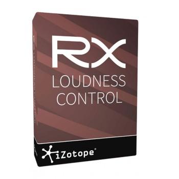 وی اس تی پلاگین  iZotope RX Loudness Control