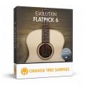 قیمت خرید فروش وی اس تی پلاگین  Orange Tree Samples Evolution Flat Pick 6