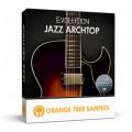 قیمت خرید فروش وی اس تی پلاگین  Orange Tree Samples Evolution Jazz Archtop